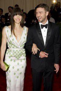 Timberlake gibt Biel Modetipps