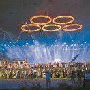 Eine Olympia-Eröffnung mit Herz