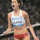 Blanca Vlasic fühlt sich nicht gut genug