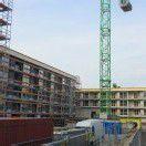 Rheinstraße West macht Fortschritte