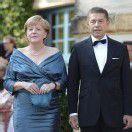 Debatte um Kleid von Bundeskanzlerin Merkel