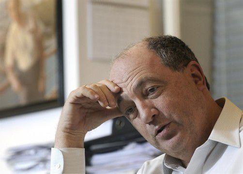 Ariel Muzicant vergleicht ein mögliches Verbot der Beschneidung mit einer neuerlichen Shoah. Foto: APA