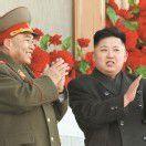 Nordkorea feuert Armeechef wegen angeblicher Krankheit