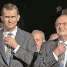 Spaniens König kürzt sein Gehalt