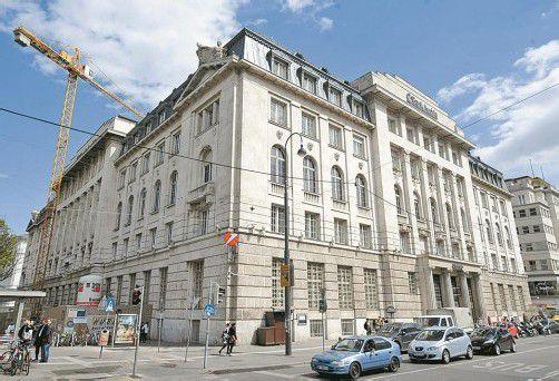Auch die Bank-Austria-Mutter UniCredit war betroffen. Foto: APA