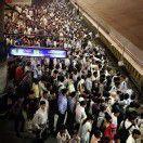 370 Millionen Inder von Stromausfall betroffen