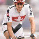 Cancellara wird trotz verletzter Schulter fahren
