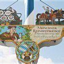 Münchner Hofbräuhaus und das Weihenstephan