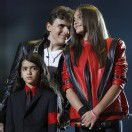 Neuer Vormund für Michael Jacksons Kinder