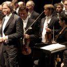 Auftakt der Festspiel-Orchesterkonzertreihe