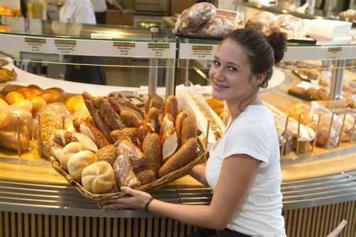 Brot ist im Vergleich zum Vorjahr 3,8 Prozent teurer geworden. Für Herbst sind weitere Preissteigerungen zu erwarten. Foto: VN/Hartinger