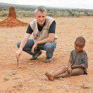 Im Kampf gegen Hunger und Armut