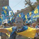 Ukrainer gegen Aufwertung der russischen Sprache