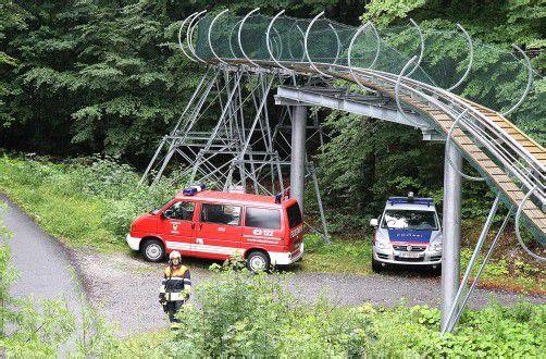Ein Unfall mit dem Alpine-Coaster hat sein Leben verändert. Einschränken lässt sich Fabian Burtscher (20) dadurch aber nicht.