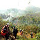Aufatmen in Katalonien: Flammen unter Kontrolle