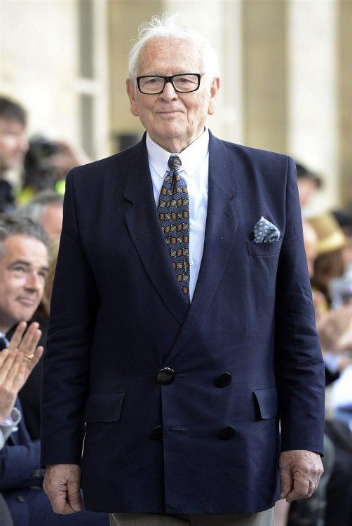 """Der französische Modeschöpfer Pierre Cardin will einen """"Lichtpalast"""" mit 69 Stockwerken bauen."""