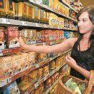Inflation macht Einkauf teurer