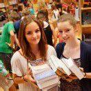 Buch am Bach veredelt auch 2013 den Schulschluss