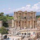 Ein Ausflug in die Antike nach Ephesos