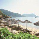 Bodrum ist das St. Tropez der Ägäis