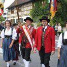 Dorffest: Lochau feiert vier Tage lang