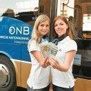 Der Euro-Bus kommt wieder nach Vorarlberg