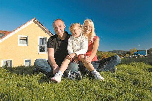 Die Nachfrage nach Immobilien ist in Vorarlberg ungebrochen hoch. Foto: Fotolia