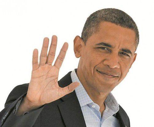 Die Republikaner werfen Obama sozialistischen Klassenkampf vor. Foto: DAPD