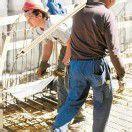 Schwache Wirtschaft bremst Baubranche