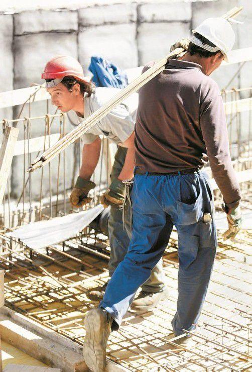 Die Sanierungsleistungen werden weiter steigen. Foto: APA