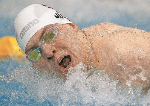 Dinko Jukic bekommt es mit starker Konkurrenz zu tun. Foto: apa