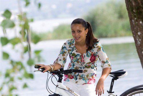 Acht von zehn Vorarlbergern fahren regelmäßig Fahrrad.