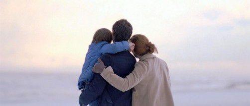 Eine grandiose Liebesgeschichte über eine kleine Familie, die gleichzeitig auch eine Hymne an das Leben und die Hoffnung ist. Foto: Altes Kino
