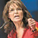 Sarah Palin als Fehlbesetzung