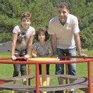 Wie es Syrern in Vorarlberg geht