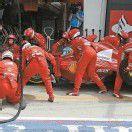 Alonso fürchtet drei Rivalen