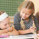 Aus dem Kindergarten soll eine Schule werden