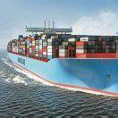 600 Kral-Pumpen für Mega-Schiffe