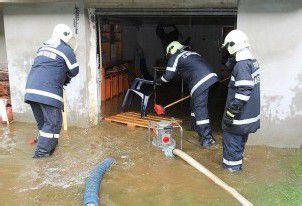 Millionenschäden nach Unwetter in der Steiermark