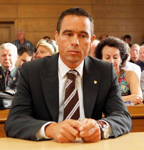 Grund für einen Rücktritt sieht Uwe Scheuch im Urteil nicht.
