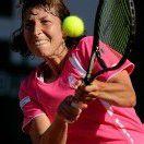 Meusburger bei ITF-Turnier im Halbfinale