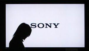 Sony hofft auf die Wende