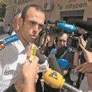 Verbotene Praktiken, Di Grégorio angeklagt