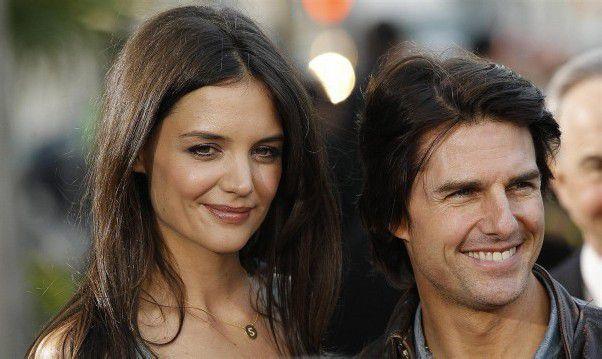 Im November 2006 hat das Glamour-Paar auf einem italienischen Schloss geheiratet. Jetzt hat Katie Holmes den Schlussstrich gezogen.