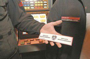 Finanzpolizei greift durch: 110 NoVA-Steuersünder angezeigt