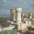 Windkraft-Fundamente mit Ländle-Technologie
