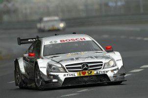 Mercedes setzt Siegesserie fort