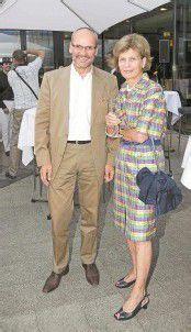 Johann Schallert und Heidi Senger-Weiss.