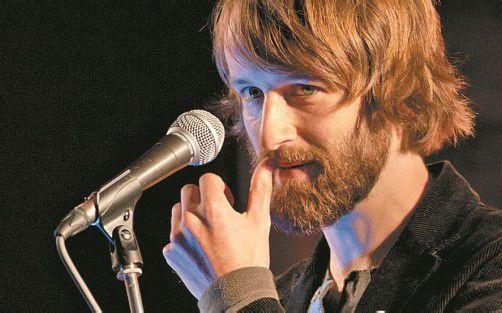 "Johannes Lampert veranstaltet mit seinem Verein ""cultureclub hangover productions"" das Open Hair Festival in Göfis. Foto: Privat"