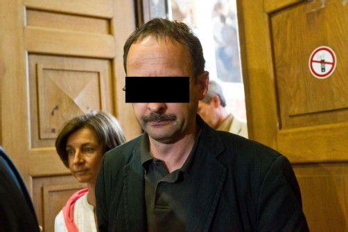 Jürgen H. habe das Gegenteil seiner gesetzlichen Verpflichtung erfüllt. Foto: VN
